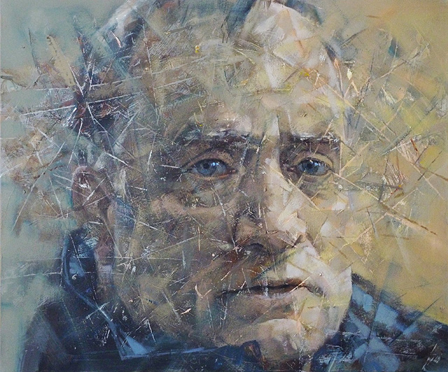 картина Александра Ильичева