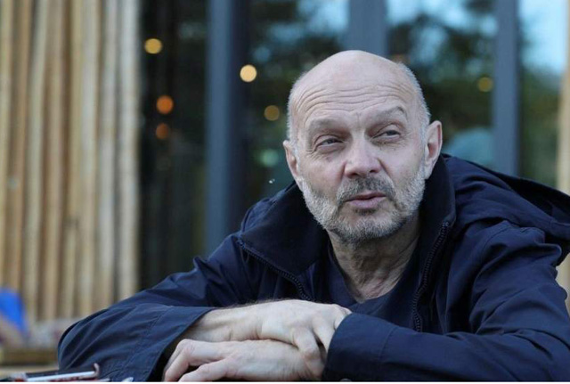Александр Липницкий, фото: РИА Новости / Insider