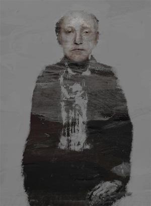 портрет поэта Иосифа Бродского