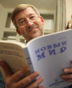 Андрей Василевский, фото cultradio.ru