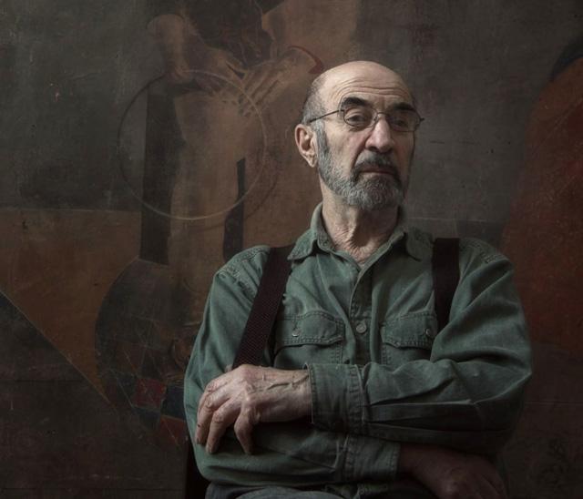 Борис Заборов, фото - Игорь Глик