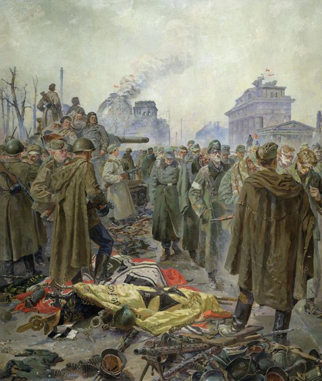 Специально к дню великой Победы