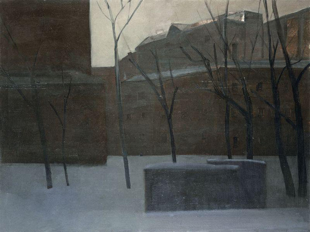 Владимир Шинкарев - Донская улица (1999)