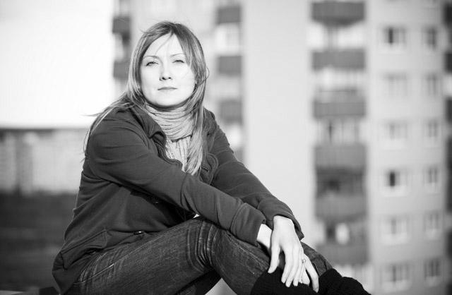 Галерист и куратор Ольга Темникова, фото - www.viplounge.lv