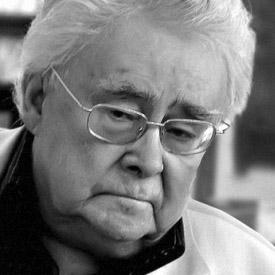 Поэт Глеб Горбовский, фото: www.denliteraturi.ru
