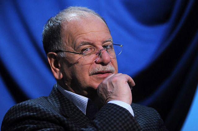 Даниил Дондурей, фото © РИА Новости