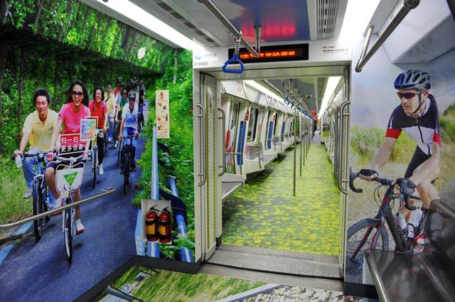 Декор китайского метро-02