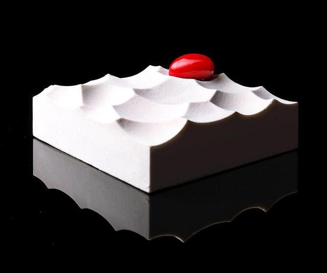 Десерты от Динары Каско