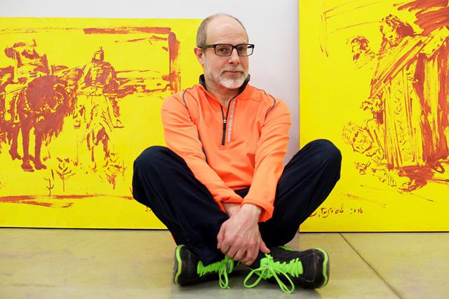 Дмитрий Гутов, фото: Геннадий Грачев