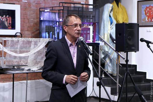 Дмитрий Родионов, фото: ramtograf.ru