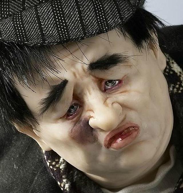Авторские куклы Елены Куниной
