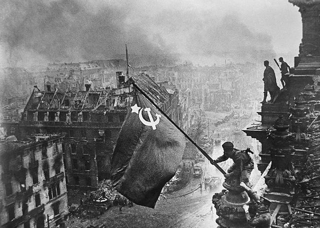 Великая Отечественная война: ★Победа. Обратный отсчёт