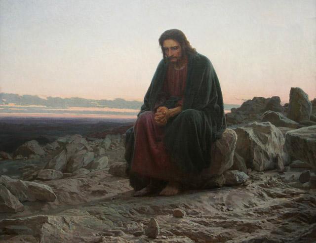 картина И. Н. Крамского