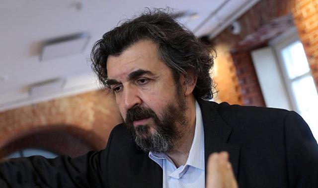 Игорь Золотовицкий, фото: © Валерий Шарифулин / ТАСС