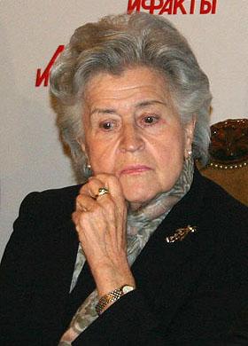 Ирина Антонова, фото: AиФ