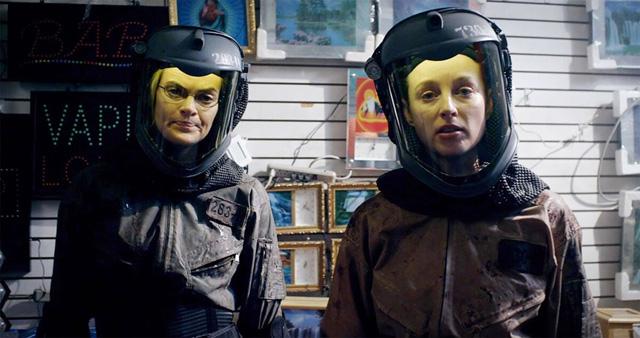 Кадр из фильма «Пандемия» (2016), www.imdb.com
