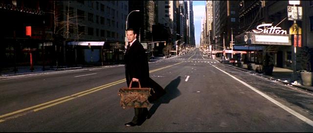 На фото: кадр из фильма «The Devil's Advocate» (1997), Regency Enterprises / Warner Bros.