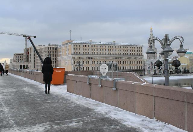 Скульптура Константина Беньковича