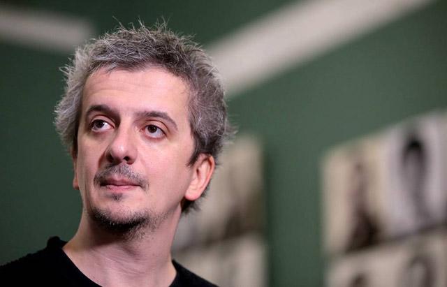 Константин Богомолов, фото: © Михаил Метцель / ТАСС