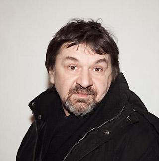 Константин Звездочетов, фото: © interviewrussia.ru