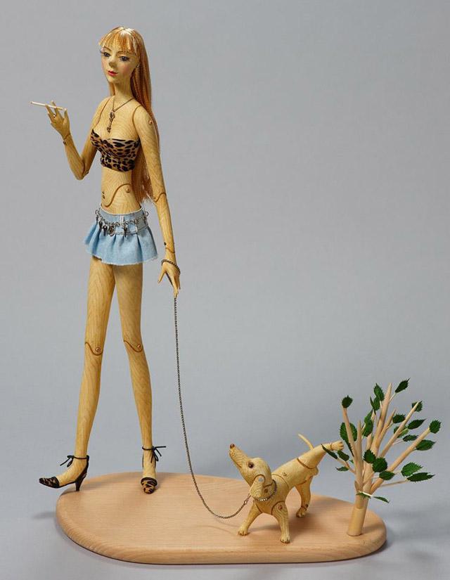 Куклы Ирины Пахомовой-08