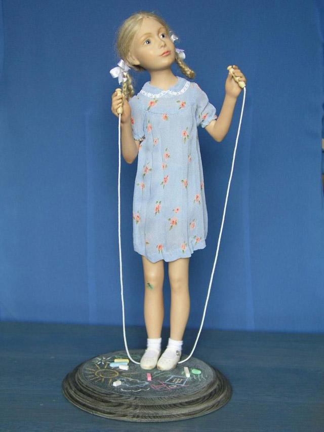 Куклы Ирины Пахомовой-20