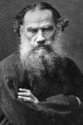 Л. Н.Толстой