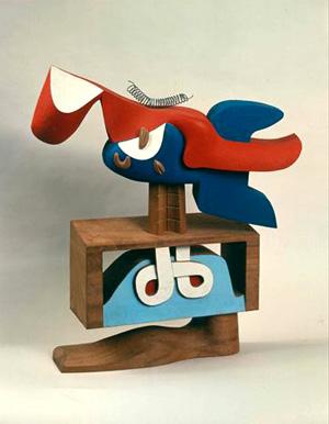 Ле Корбюзье и Жозеф Савина_Mope (1964)