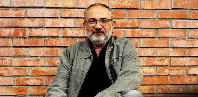 Галерист и куратор Марат Гельман, фото: Фейсбук