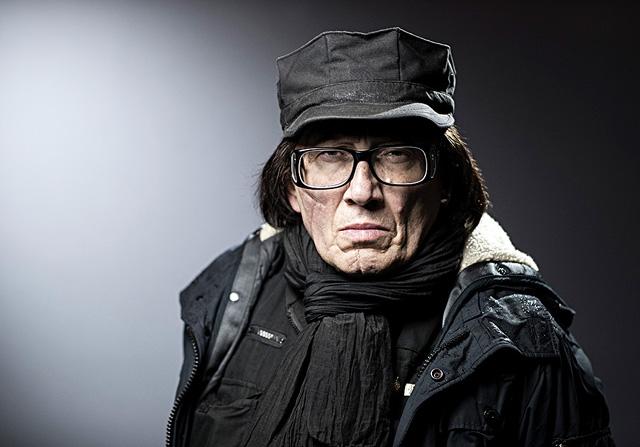 Михаил Шемякин, фото: Joel Saget / AFP / EastNews