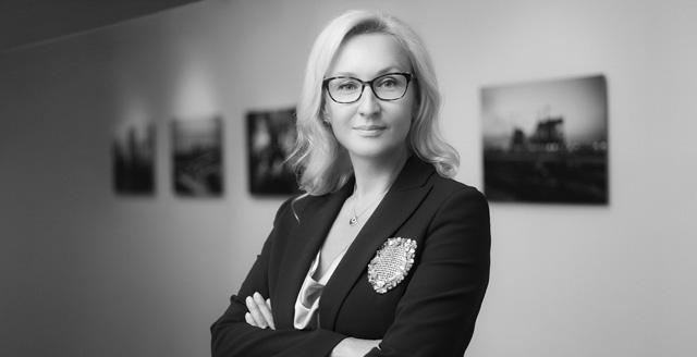 Наталья Григорьева-Литвинская, фото предоставлено Центром фотографии им. братьев Люмьер