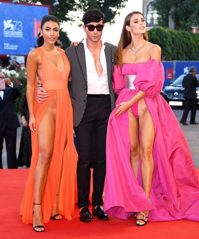 На Венецианском кинофестивале-2016-03