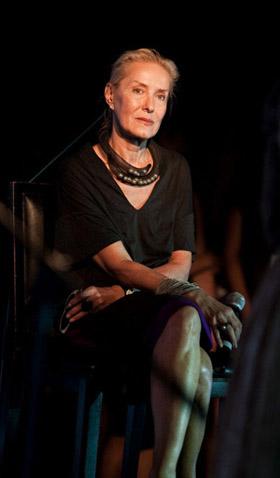 Ольга Свиблова, фото: www.vokrug.tv