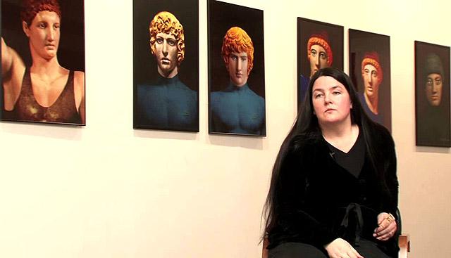 Ольга Тобрелутс, фото: РИА Новости
