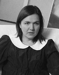 Художник Ольга Чернышева, фото РИА Новости