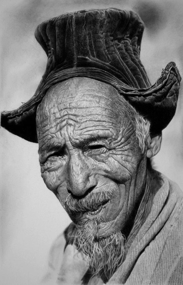 Фотореализм Франко Клуна-004