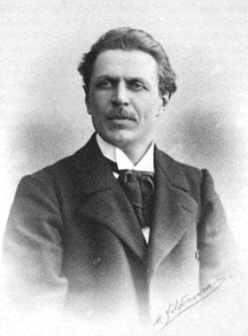 Художник Константин Кузнецов (1863–1936)