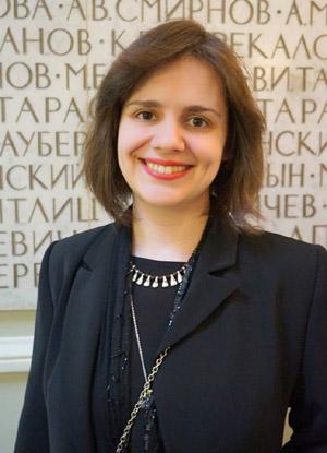 Художник-кукольник Наталья Филинова, фото с сайта автора