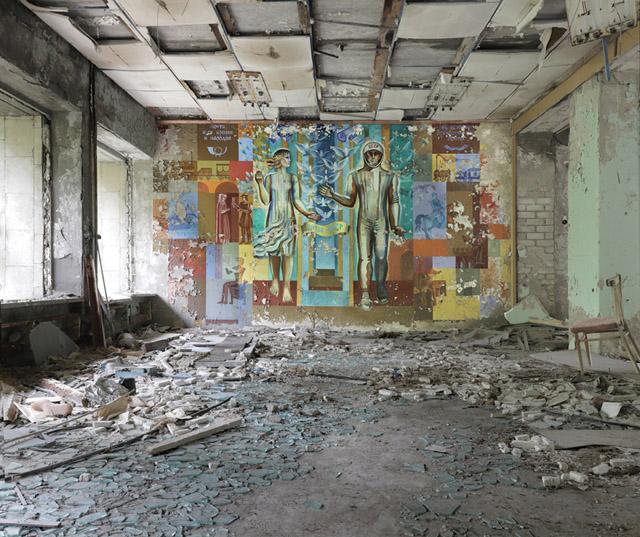 Чернобыль Путеводитель сталкеров-02
