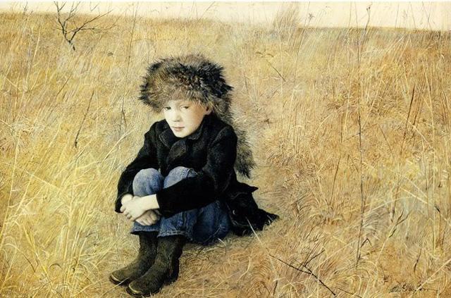 Andrew Newell Wyeth