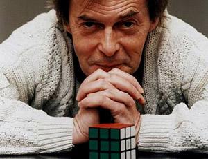 создатель кубика Рубика