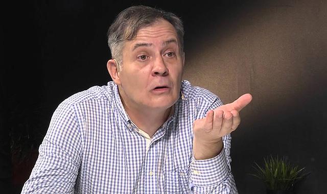 Юрий Шабельников, фото YouTube