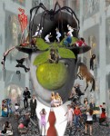 001 - Autorretrato-Rene-magritte