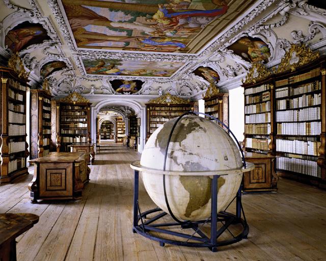Biblioteca do Convento de Mafra, Mafra, Portugal-01