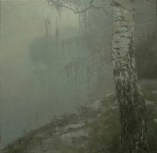 Картина П. А. Козлова (Россия)