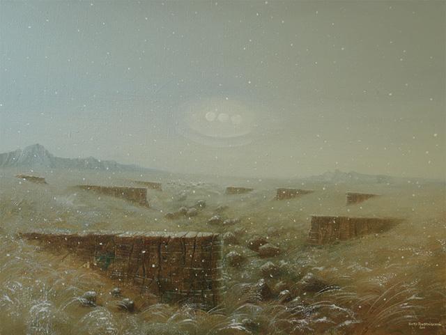08-Константин Прозоровский_Стеклянный снег