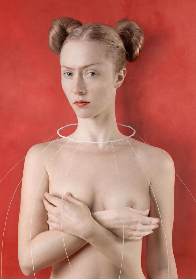 10-Катерина Белкина_For Kahlo Red