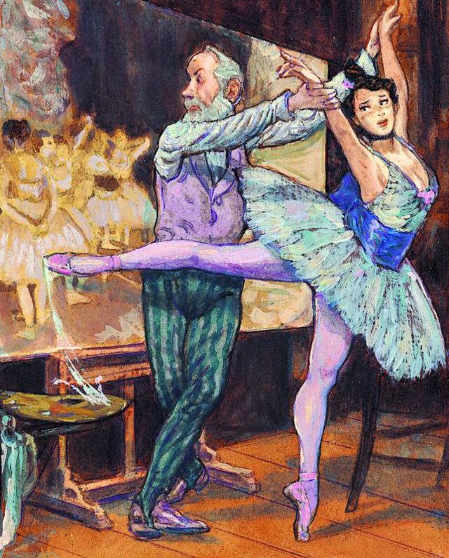 10-Gradimir Smudja_Degas
