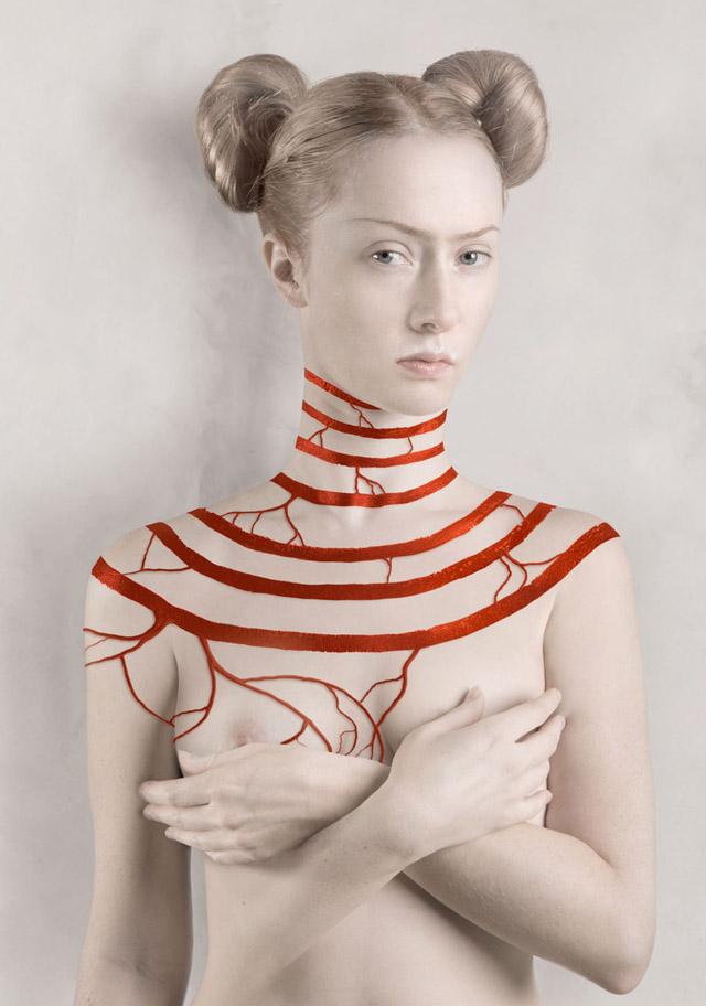 11-Катерина Белкина_For Kahlo White