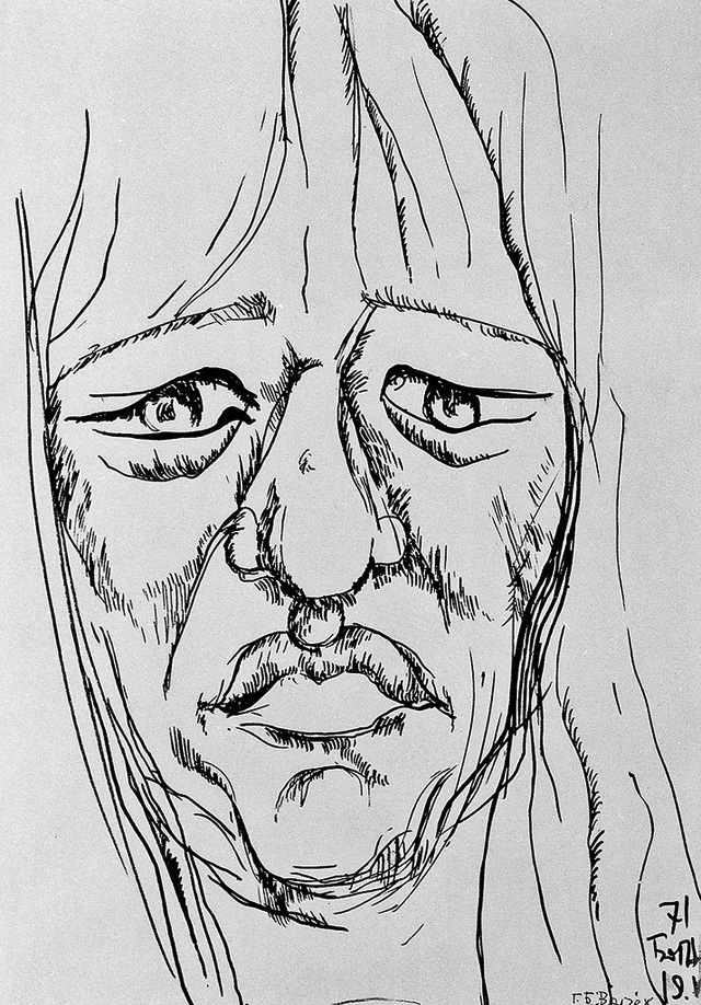 12-Галина Волчек, 1971